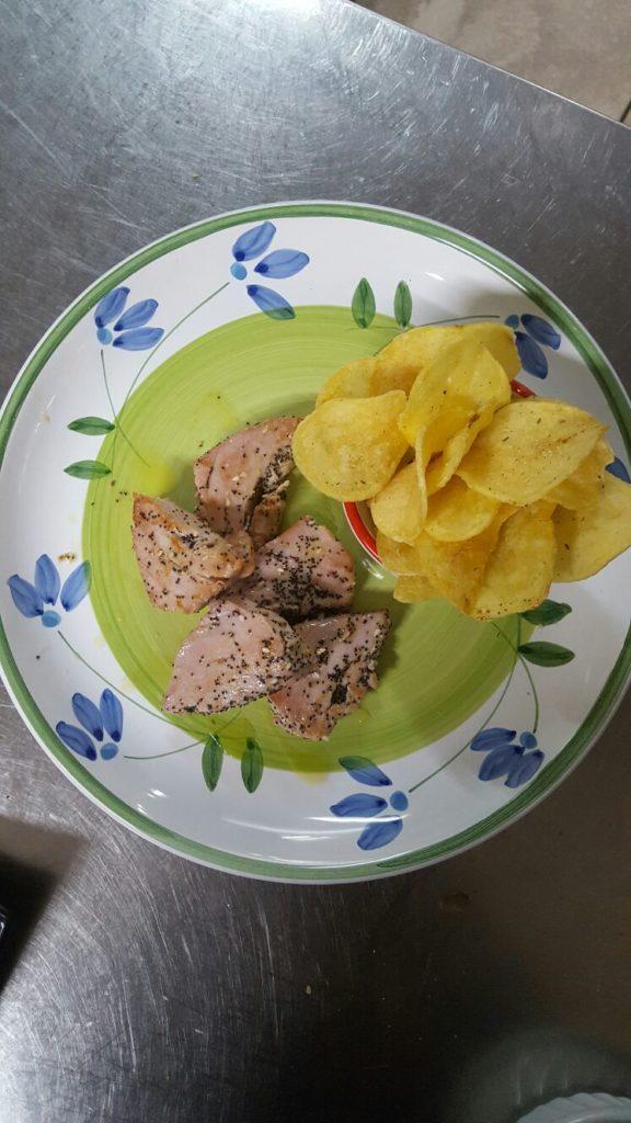 piatto 1